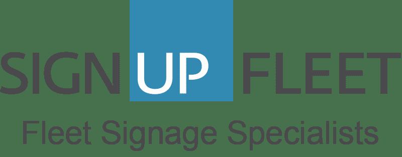 fleet signage specialist logo