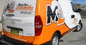 Macarthur Locksmiths Wrap